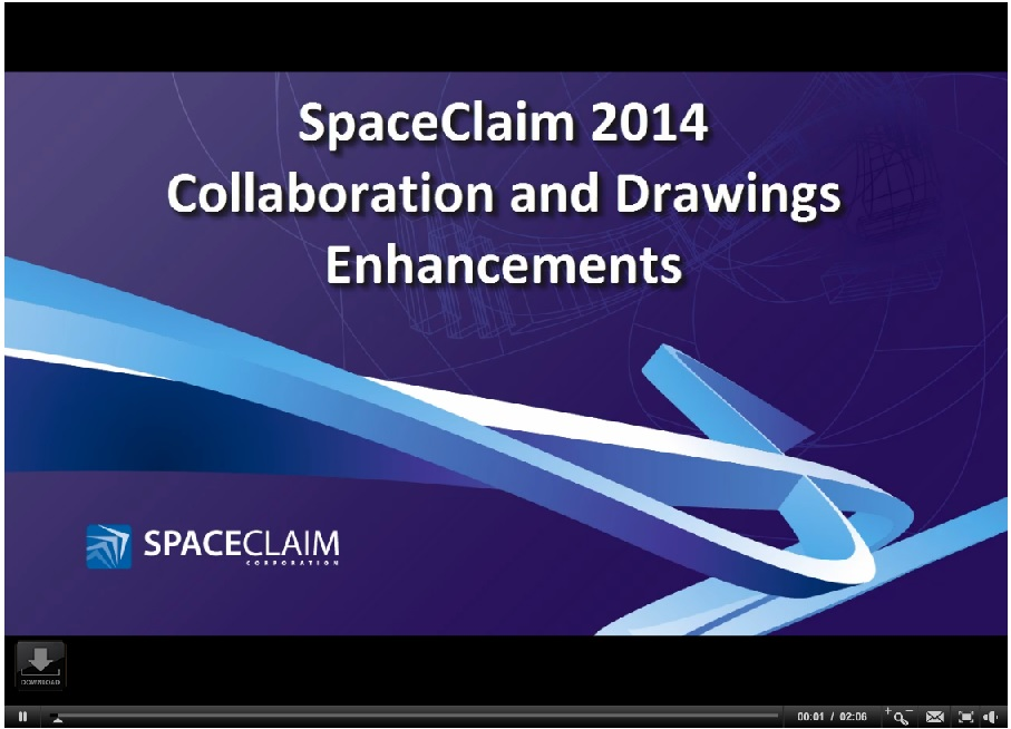 3D Modeling Software for Engineering │SpaceClaim