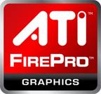 ATI FirePro logo